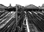 25th Aug 2011 - Gare saint Lazare