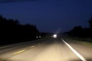 27th Aug 2011 - A Car Ride