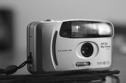 29th Aug 2011 - Old Camera