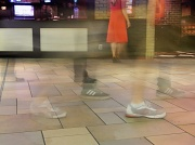 31st Aug 2011 - ghosts at the mall