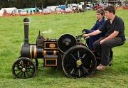 1st Sep 2011 - Morval Steam Fair [1]