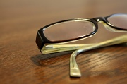 30th Aug 2011 - Glasses