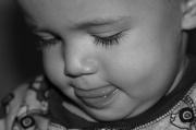 3rd Sep 2011 - My little man