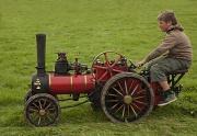 2nd Sep 2011 - Morval Steam Fair [3]