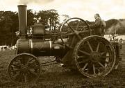 3rd Sep 2011 - Morval Steam Fair [5]