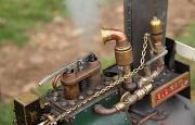 4th Sep 2011 - Morval Steam Fair [7]