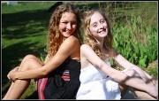28th Apr 2010 - Sisterly Love