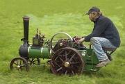 6th Sep 2011 - Morval Steam Fair [11]