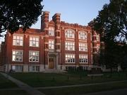9th Sep 2011 - School Days....H A Gray