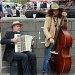 Buskers by andycoleborn