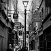 Diagon Alley by johnnyfrs