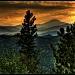 Sunset Layers by exposure4u