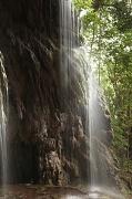 13th Sep 2011 - don't go jumping waterfalls, there's no lake below
