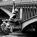 Pont Mirabeau by parisouailleurs