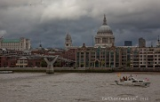 13th Sep 2011 - The River Thames Crossing (best enlarged)