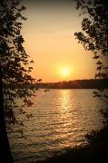13th Sep 2011 - Sunset