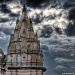 Temple  by harsha