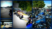 19th Sep 2011 - Charity Ride for fallen officers