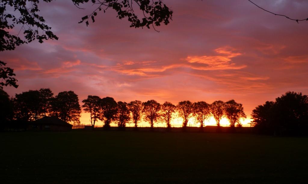 meldrum sunrise by sarah19