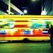 Tram by halkia