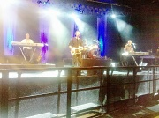 22nd Sep 2011 - OMD Soundcheck, Philly