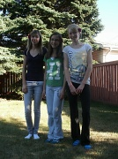 25th Sep 2011 - Family
