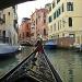 Gondola ride by busylady