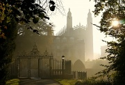 29th Sep 2011 - In the mists of time