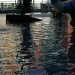 Facade reflection by parisouailleurs