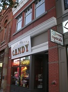 29th Sep 2011 - Who Doesn't Like A Candy Store