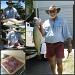 Bernie's Big Catch by loey5150