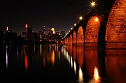 30th Sep 2011 - under Stone Arch