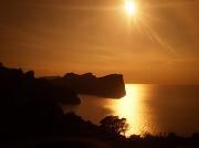 1st May 2010 - Majorca sunset