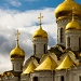 moscow monistary by harvey