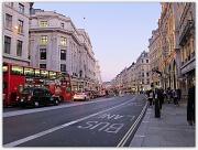 5th Oct 2011 - Regent Street