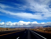 6th Oct 2011 - To Nevada and beyond!