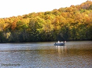 8th Oct 2011 - The Last Boat Ride of the Year