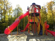 11th Oct 2011 - The Beach Play Structure