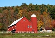 12th Oct 2011 - Big Red Barn
