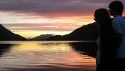 19th Aug 2011 - Glen Coe sunset