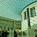 The British Museum by johnnyfrs