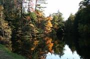 14th Oct 2011 - Lagoon Reflections