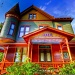 House in color! by orangecrush