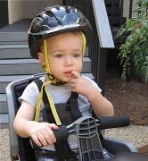 "7th Oct 2011 - ""Bike"""