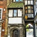 St Bartholomew's Church Street entrance by johnnyfrs