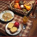 Lunch by olivetreeann