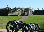 19th Oct 2011 - Fort Ligonier