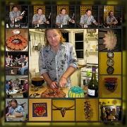 19th Oct 2011 - Gabe's 40th Birthday