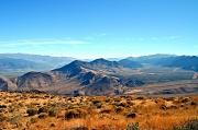 17th Oct 2011 - Sierra Nevada
