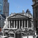Then and now 2:  The Royal Exchange by edpartridge